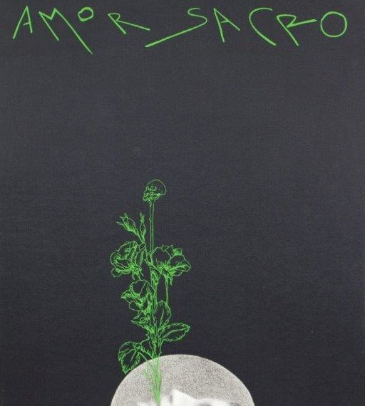 AMOR SACRO - Omar Galliani