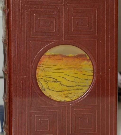 BIBBIA - Leonardo Cremonini