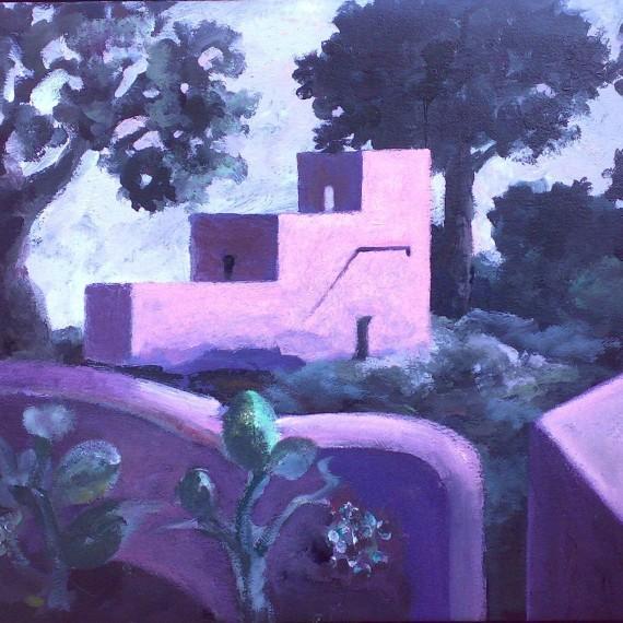 Paesaggio di Pignatelli