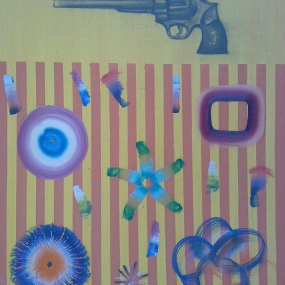 Revolver di Soggiu