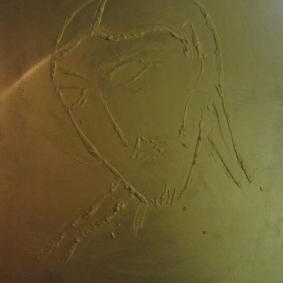 Gold di A.D.Guardigli