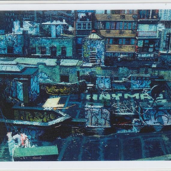 Chinatown di B.Siciliano