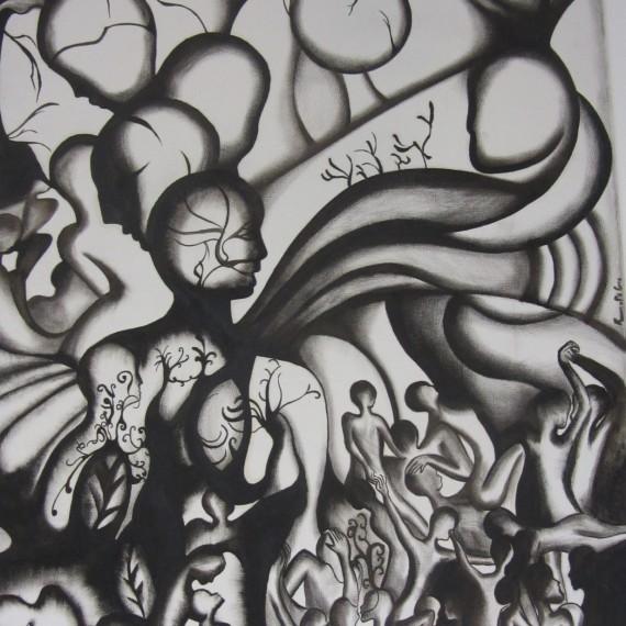 """Sfumature"" di F. De Caro"