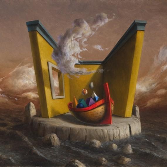 Ho con me la tempesta - Ciro Palumbo