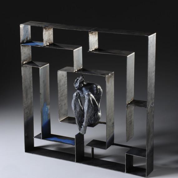 Labirinto 1 - Viveka Assembergs