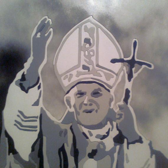 """""""Il Santo Padre""""- Davide Beretta"""