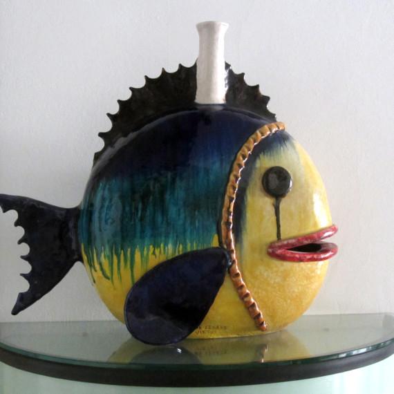 Pesce - De Cesare