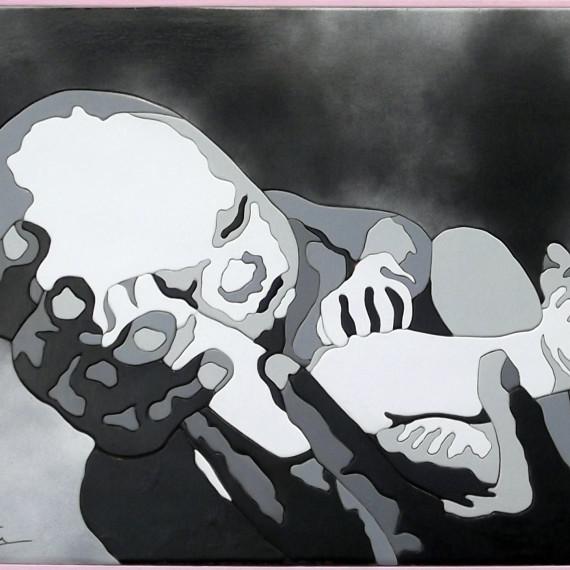 """""""Maternità""""- Davide Beretta"""