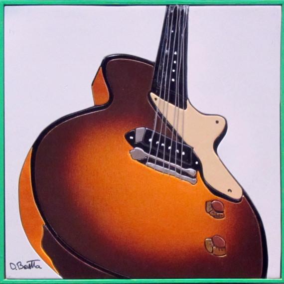 """""""Museo musicale""""- Davide Beretta"""